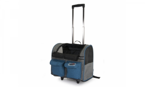 Borsa trolley trasportino