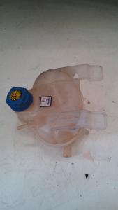 Vaschetta compensazione radiatore usata Fiat punto 1.3 MJT dal 2013>