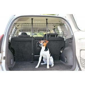 Griglia di sicurezza per auto 90x7x86 cm