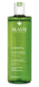 Rilastil Acnestil Gel Detergente 250ml