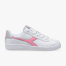 SNEAKERS DIADORA GAME P GS PINK/WHITE 50145