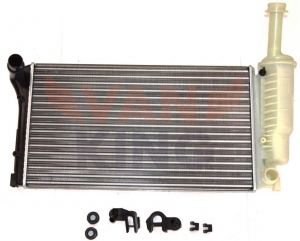 Radiatore motore Fiat Panda (169) 1.1, 1.2 (51779915, 51779916)