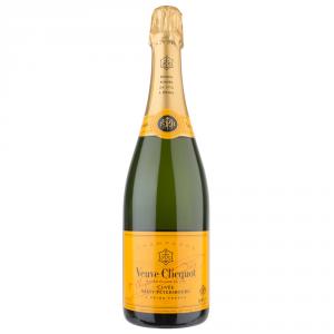 Veuve Clicquot - Champagne Brut Cuvée Saint-Petersbourg
