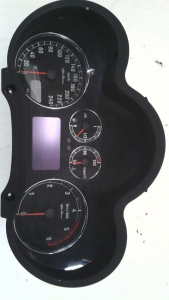 Quadro strumenti usato Alfa Romeo 147 1.9 JTD dal 2004>