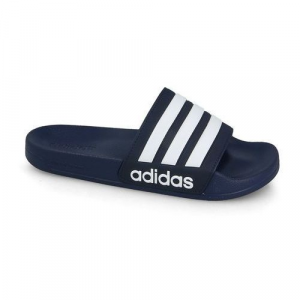 CIABATTE ADIDAS ADILETTE SHOWER AQ1703 BLUE/WHITE