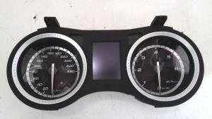 Quadro strumenti sup. usato Alfa Romeo 159 1.9 jtdm dal '05 al '13
