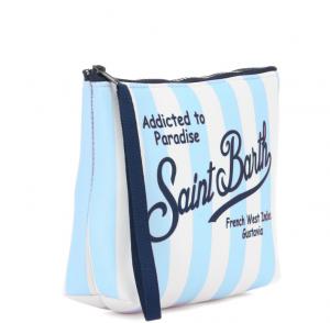 Pochette MC2 Saint Barth Celeste