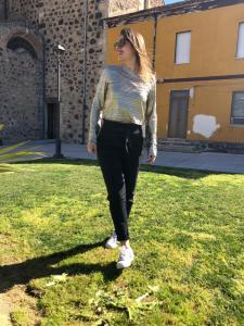 Maglia Oro Jenè