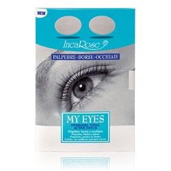 Incarose My Eyes Hydrogel palpebre-borse-occhiaie