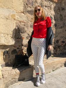 Pantalone pois Oroblu