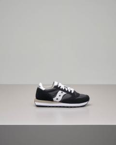 Sneakers Jazz O' nera