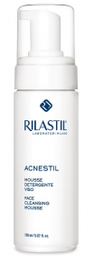 Rilastil Acnestil Mousse Detergente 150ml