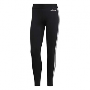 LEGGINS JERSEY ADIDAS DP2389 BLACK/WHITE