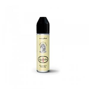 Cigarette 1 Aroma scomposto - Angolo della Guancia