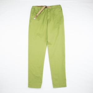 Pantalone WhiteSand verde pisello