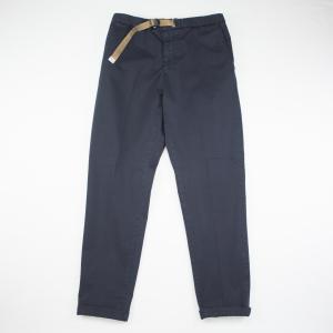 Pantalone WhiteSand blu notte