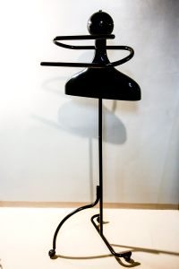 SERVOMUTO DESIGN A. CASTELLI per KARTELL 1986