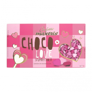 Choco LOVE Sfumati Rosa