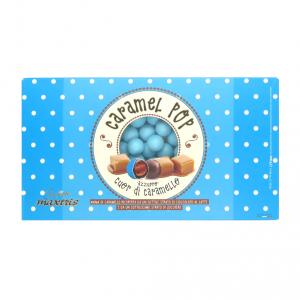 Confetti Maxtris Caramel Pop Azzurro