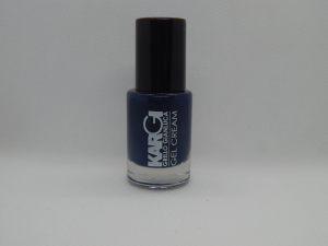 SMALTO UNGHIE GEL CREAM KARGI   - GIANLUCA GRILLO - 10,8 ML