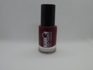 SMALTO PER UNGHIE KARGI GEL CREAM- GRILLO GIANLUCA - 10,8 ml