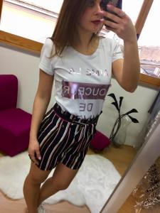Shorts Riga Jenè