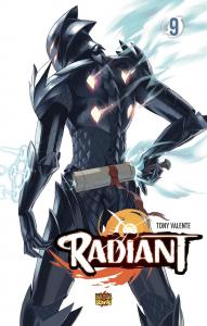 RADIANT volume 9