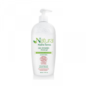 Instituto Español Natura Madre Tierra Shower Gel 500ml