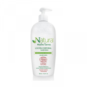 Instituto Español Natura Madre Tierra Body Lotion 300ml
