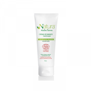Instituto Español Natura Madre Tierra Hand Cream 75ml