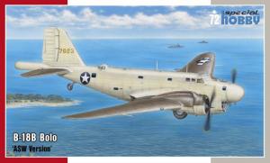 B-18B Bolo