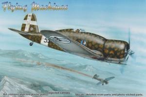 FIAT G. 50 II SERIE