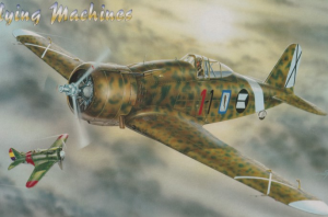 FIAT G.50 I SERIE