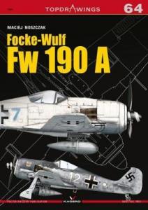 Focke-Wulf Fw-190A
