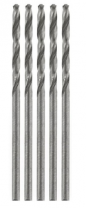 HSS mini Jobber Drills 0,9 mm (twist drills) 5x