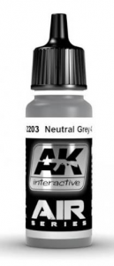 NEUTRAL GREY 43