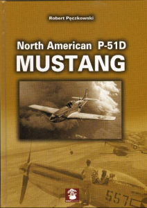 North-American P-51D Mustang