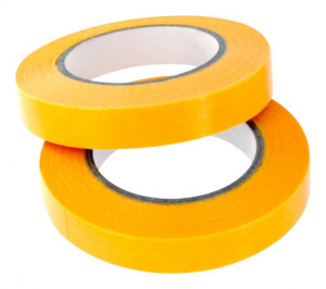 Precision Masking Tape 10mm x 18m