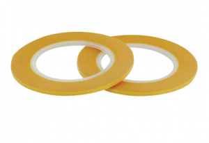 Precision Masking Tape 2mm x 18m