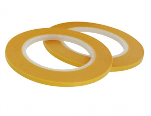 Precision Masking Tape 3mm x 18m