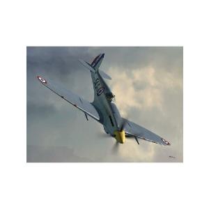 SEAFIRE MK.XV EARLY