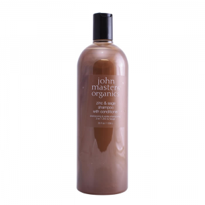 John Masters Zinc & Sage Shampoo With Conditioner 1035ml