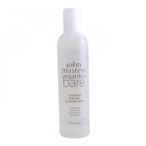 John Masters Bare Unscented Shampoo All Hair Types 236ml
