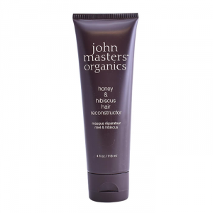 John Masters Honey & Hibiscus Hair Reconstructor Mask 118ml