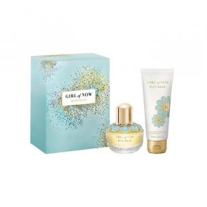 Elie Saab Girl Of Now Eau De Parfum Spray 30ml Set 2 Parti 2019