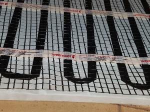 Pannelli  isolanti  per riscaldamento  a  pavimento