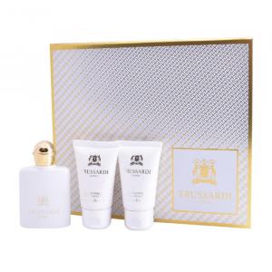 Trussardi Donna Eau De Parfum Spray 30ml Set 3 Parti 2019