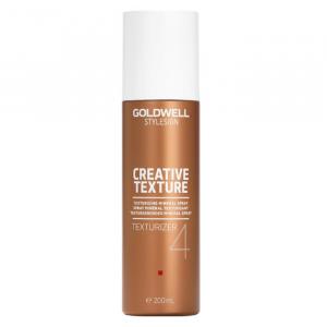 Goldwell Creative Texture Texturizer 4 Mineral Spray 200ml