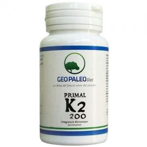 SCORTA 10pz Primal K2 200 - Vitamina K2/MK7