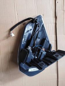 Fanale esterno dx usato Nissan X-Trail serie dal 2014>
